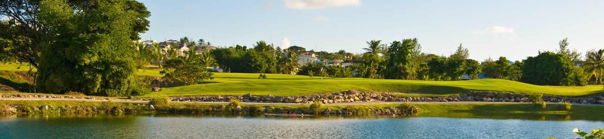 Barbados Golf Association