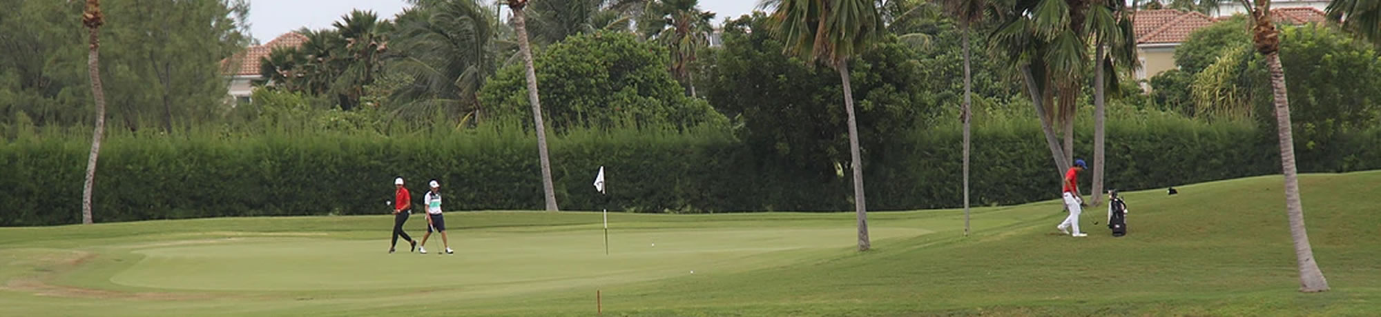 Cayman Islands Golf Association