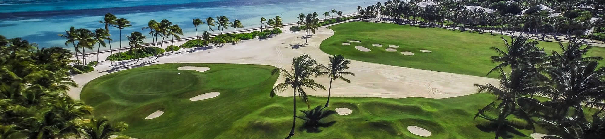 Dominican Republic Golf Association